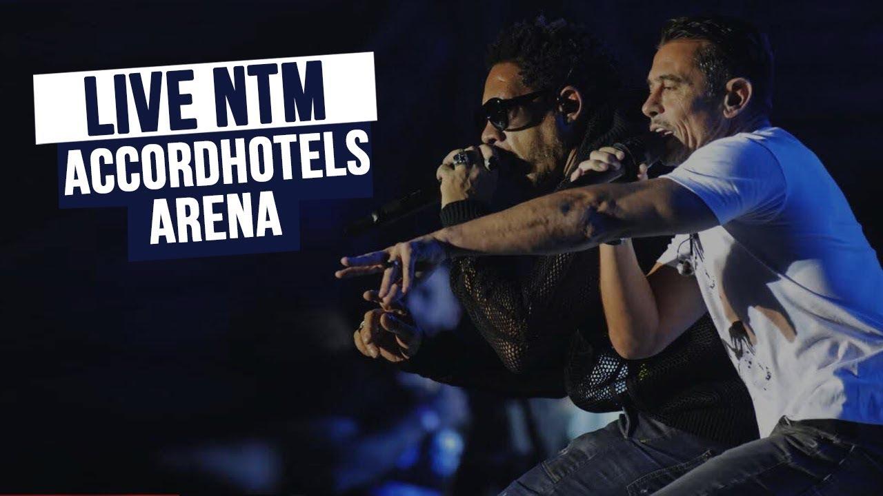 Mamy dla Was zapis ostatniego koncertu w karierze NTM